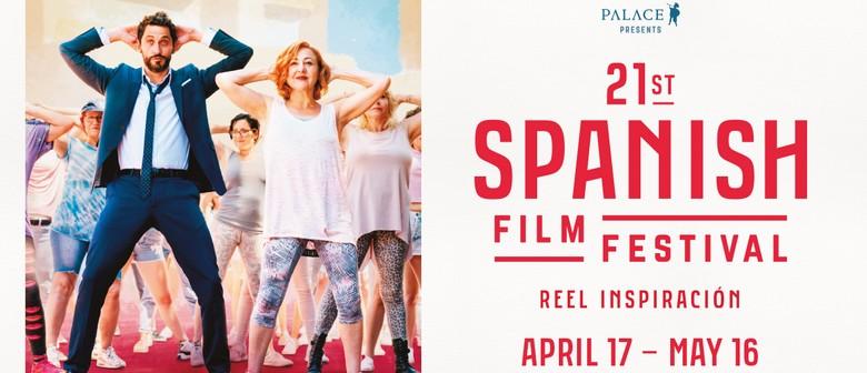 2018 Spanish Film Festival
