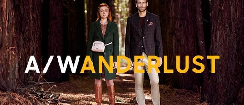 A/Wanderlust Fashion VIP Day
