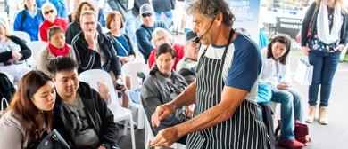Narooma Oyster Festival 2018