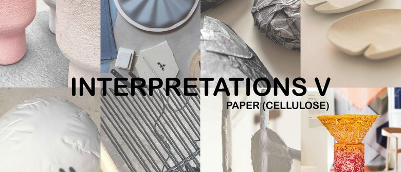 Pulped Fiction: Stories from Interpretations V: Cellulose