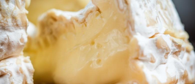 Cheese and Wine Masterclass