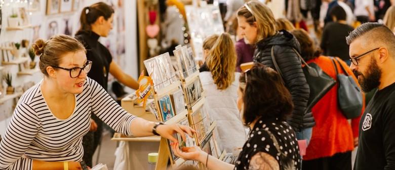 Bowerbird Design Market – May
