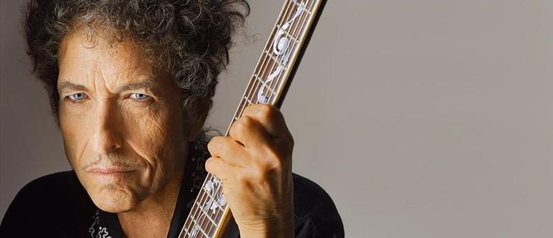 Bob Dylan's 77th Birthday Concert