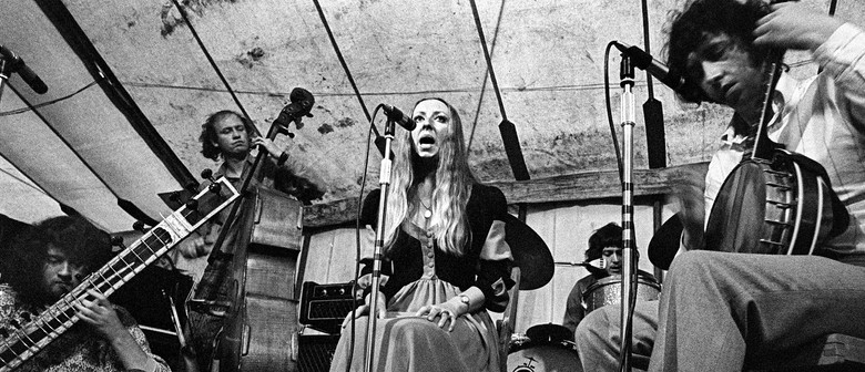 Image result for pentangle folk music