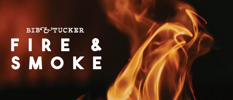 Winter Series – Fire & Smoke
