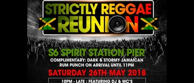 Strictly Reggae Reunion