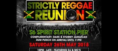 Strictly Reggae Reunion