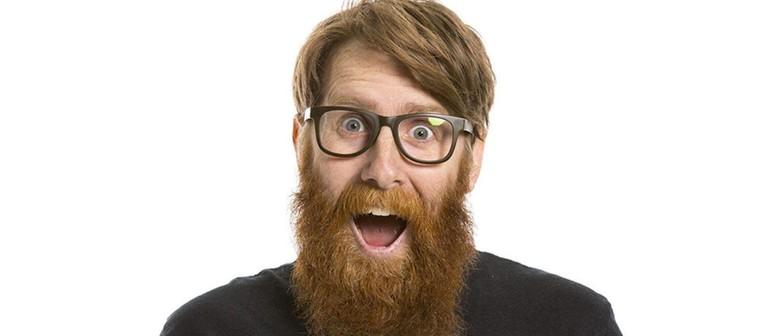 Matt Stewart: Dry Ginger Male