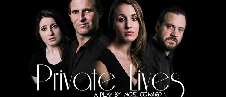 Private Lives Theatre Production