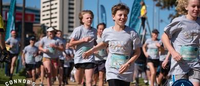Connor's Run 2018
