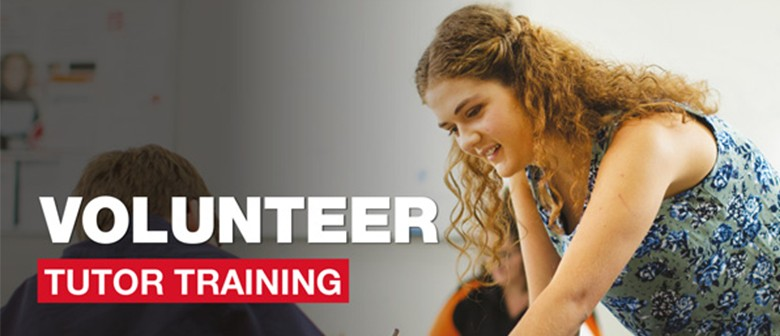 Volunteer Tutor Training