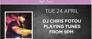 ANZAC Day Eve Special with DJ Chris Fotou