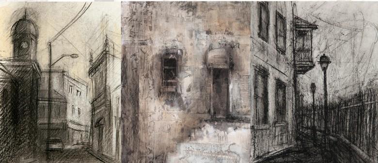 Drawing Urban Landscapes and Built Environments
