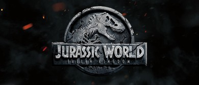 Advance Screening – Jurassic World: Fallen Kingdom
