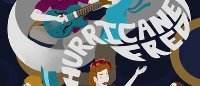 Lvl 1 – Hurricane Fred