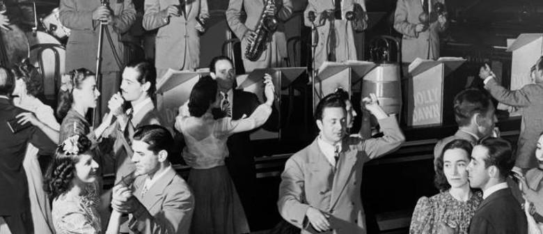 ANZAC Day Eve Social Dance