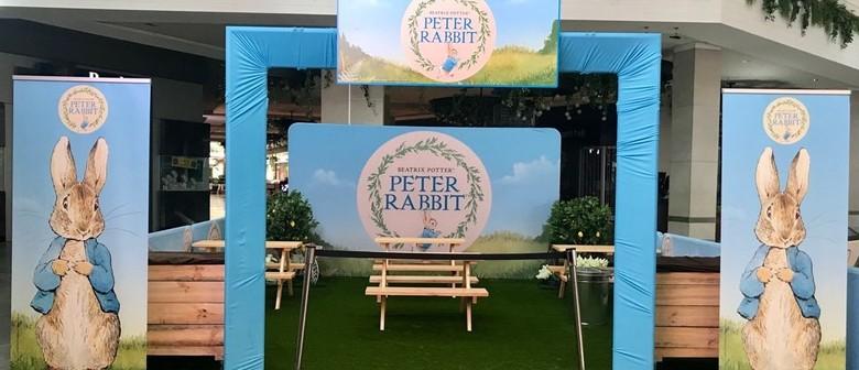 Peter Rabbit Craft Village