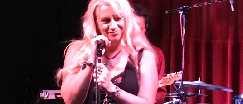 Kerrie Sweeney Blues & Soul