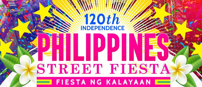 Philippines Street Fiesta
