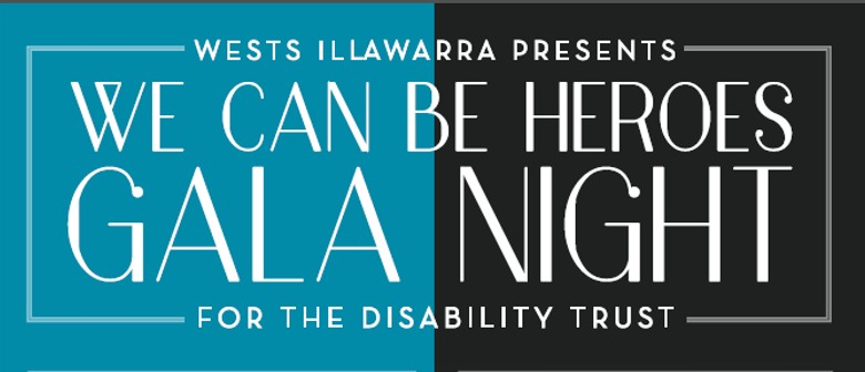 The Disability Trust Gala Night