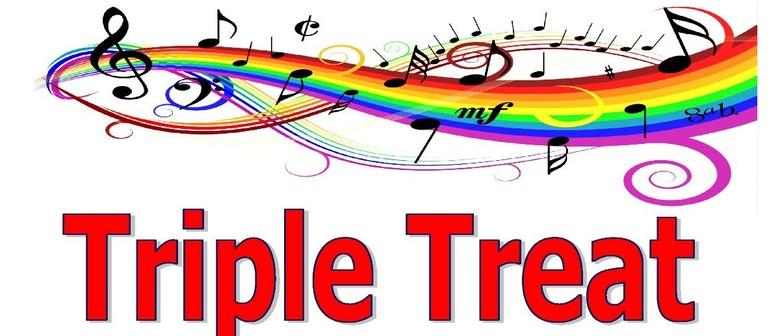 Triple Treat Variety Concert 2018