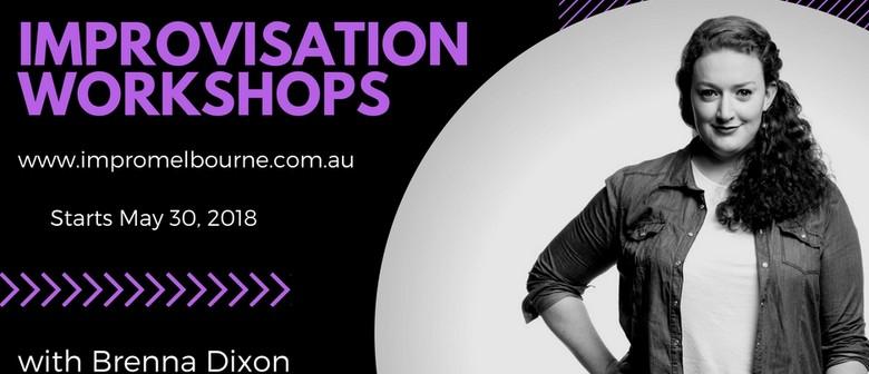 Improvisation Workshop