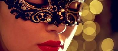 Midnight Masque Burlesque