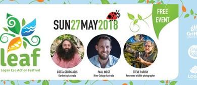 Logan Eco Action Festival 2018