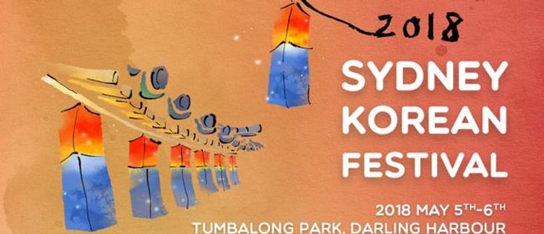 2018 Sydney Korean Festival