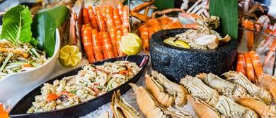 Vivid Seafood Buffet