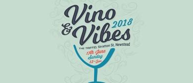 Vino & Vibes