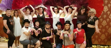 Term 3 Burlesque & Vintage Dance Courses