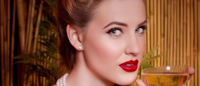 The Perfect Pinup: Vintage Hair & Makeup Intensive