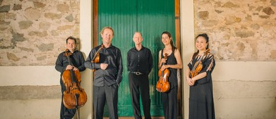 Churchlands Chamber Concert Series