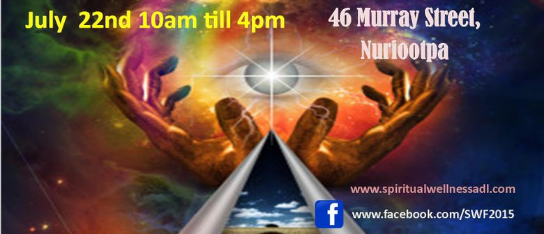 Spiritual and Wellness Fair