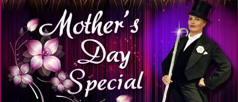 Mother's Day Special – Cairo Club Orchestra