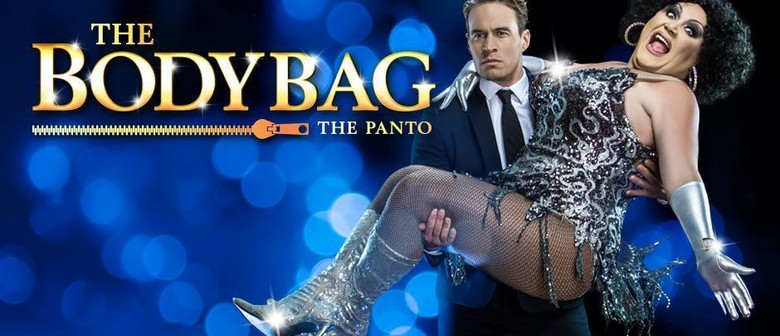 The Bodybag the Panto