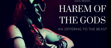 Harem of The Gods – An offering to The Beast