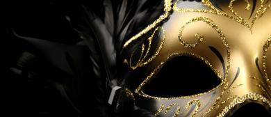 Masquerade Xmas Party 2018