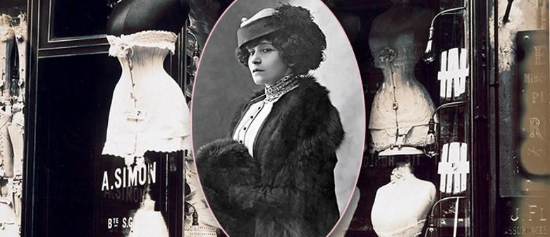 Walter Mason – Glamorous Paris: Colette