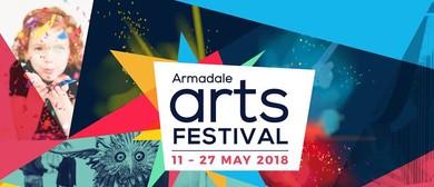 Armadale Arts Festival