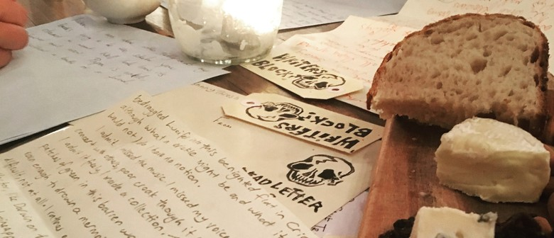 Dead Letter Club May Edition