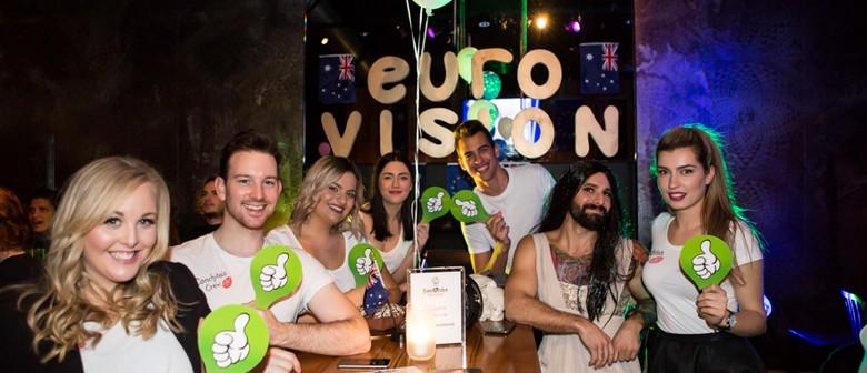 Eurovision Party 2018