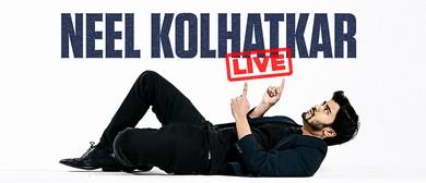 Neel Kolhatkar Live