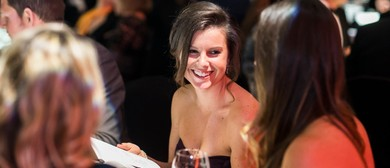Maritime Industry Gala Ball In Support of Leeuwin