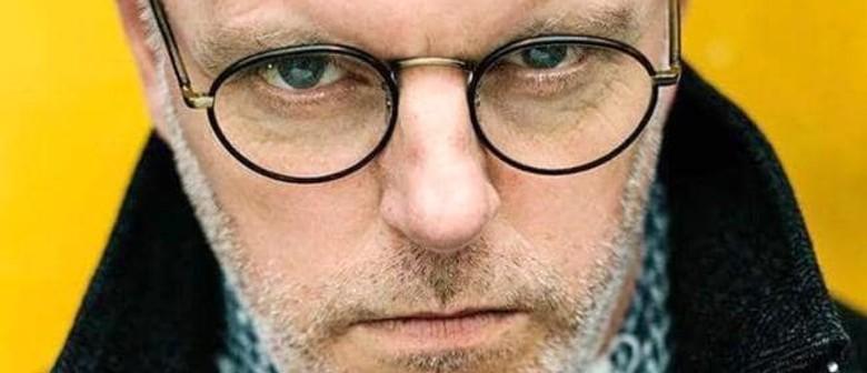 Fresh Comedy With Greg Fleet