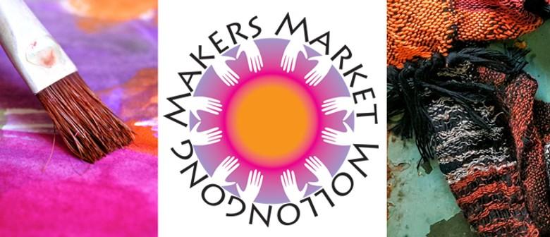 Wollongong Makers Market