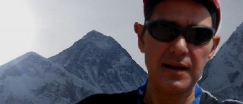 Blockbuster Fundraiser for Man With MS Everest Climb