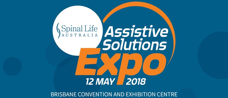 Assistive Solutions Expo 2018