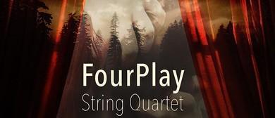 Fourplay String Quartet Single Launch